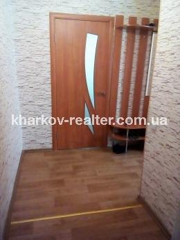 1-комнатная квартира, Харьковский - фото 12
