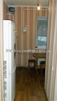 1-комнатная квартира, Харьковский - фото 9