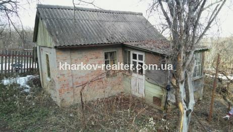 дача, Алексеевка - фото 2
