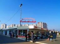 киоск, Алексеевка - фото 1