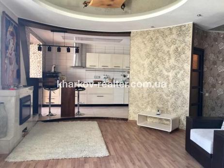 2-комнатная квартира, Павловка - фото 2