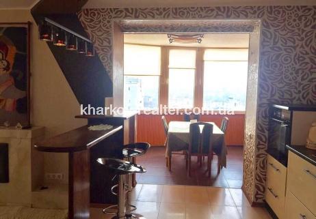 2-комнатная квартира, Павловка - фото 4
