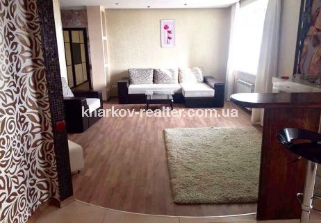 2-комнатная квартира, Павловка - фото 5