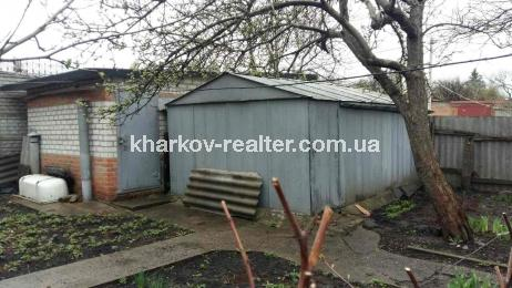 Часть дома, Салтовка - фото 11