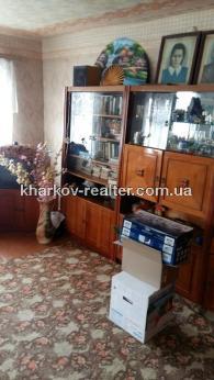 Часть дома, Салтовка - фото 3