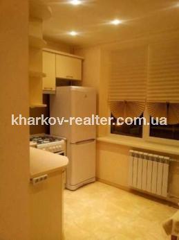 1-комнатная квартира, Восточный - фото 4