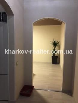 1-комнатная квартира, Алексеевка - фото 3