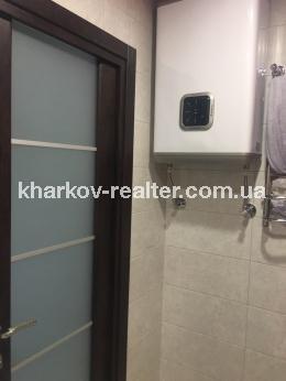 1-комнатная квартира, Алексеевка - фото 7