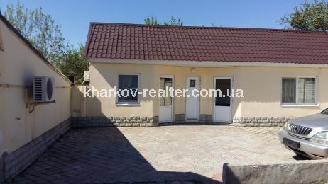 Дом, Чугуевский - фото 15