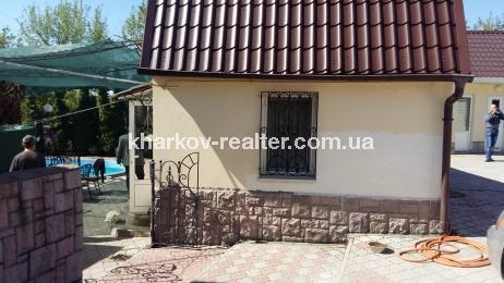 Дом, Чугуевский - фото 16