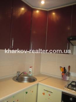 1-комнатная квартира, Салтовка - фото 14