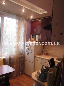 1-комнатная квартира, Салтовка - фото 16