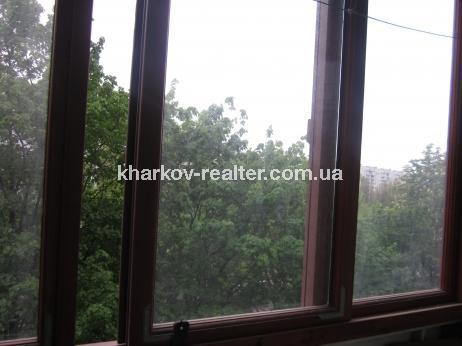 1-комнатная квартира, Салтовка - фото 19
