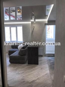 1-комнатная квартира, Алексеевка - фото 12