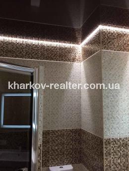 1-комнатная квартира, Алексеевка - фото 17