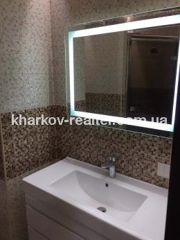 1-комнатная квартира, Алексеевка - фото 21