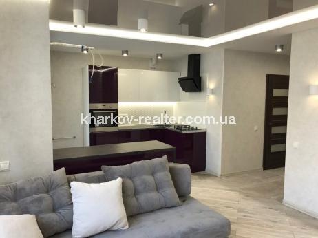 1-комнатная квартира, Алексеевка - фото 8