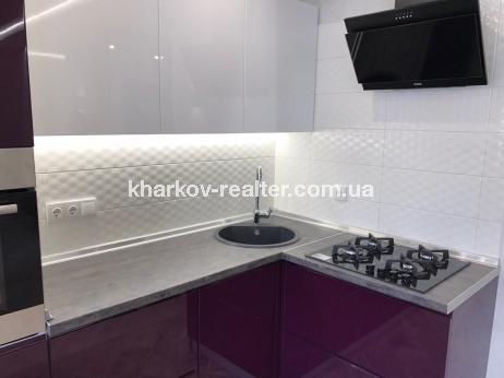1-комнатная квартира, Алексеевка - фото 9