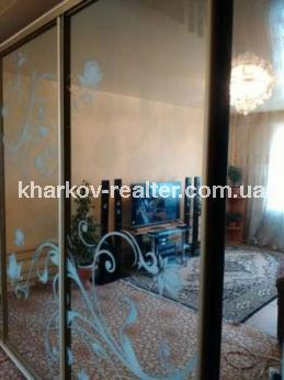 1-комнатная квартира, Харьковский - фото 2