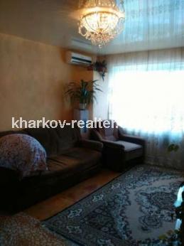 1-комнатная квартира, Харьковский - фото 3