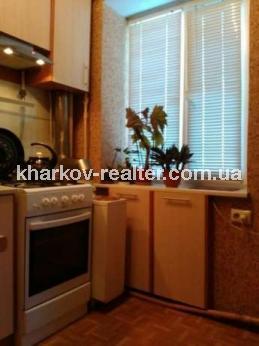 1-комнатная квартира, Харьковский - фото 7