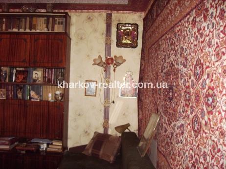 2-комнатная квартира, Хол.Гора - фото 4