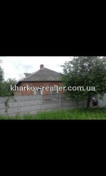 Дом, Салтовка - фото 1