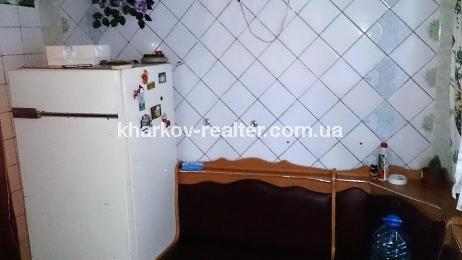 1-комнатная квартира, Роганский - фото 3