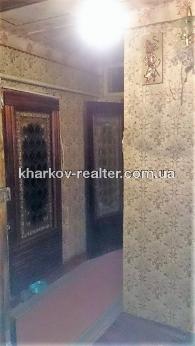 1-комнатная квартира, Роганский - фото 4