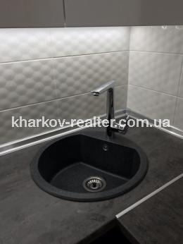 1-комнатная квартира, Алексеевка - фото 10