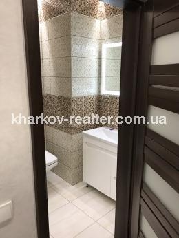 1-комнатная квартира, Алексеевка - фото 11