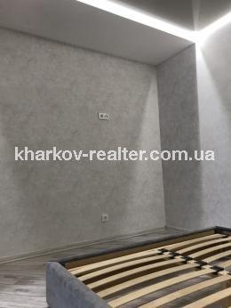 1-комнатная квартира, Алексеевка - фото 14