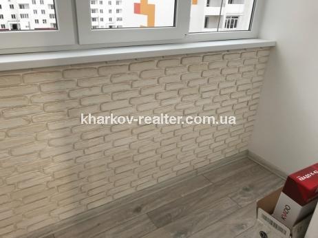 1-комнатная квартира, Алексеевка - фото 15