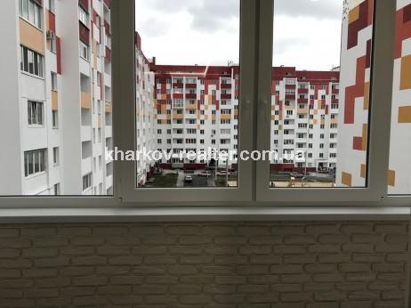 1-комнатная квартира, Алексеевка - фото 16