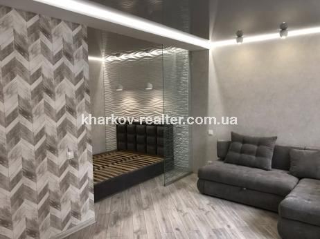1-комнатная квартира, Алексеевка - фото 18