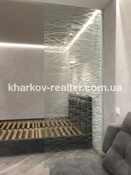 1-комнатная квартира, Алексеевка - фото 19
