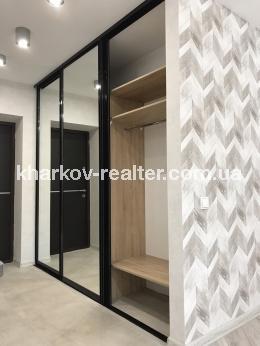 1-комнатная квартира, Алексеевка - фото 6