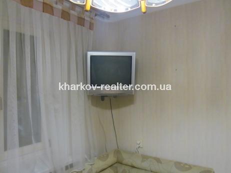 1-комнатная квартира, ХТЗ - фото 15