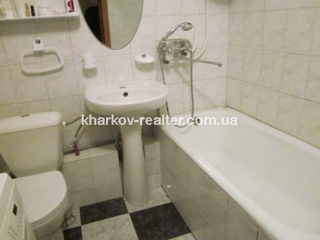 1-комнатная квартира, ХТЗ - фото 23