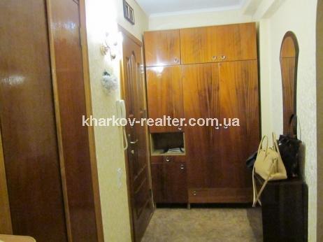 1-комнатная квартира, ХТЗ - фото 26