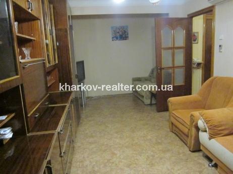 1-комнатная квартира, ХТЗ - фото 5