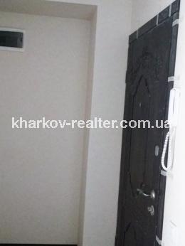 1-комнатная квартира, Салтовка - фото 10