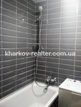 1-комнатная квартира, Салтовка - фото 11