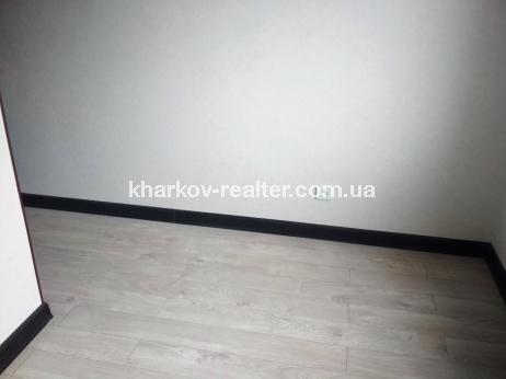 1-комнатная квартира, Салтовка - фото 5