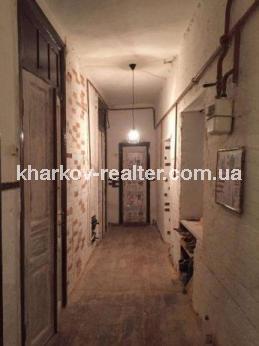 3-комнатная квартира, ЮВ и ЦР - фото 9