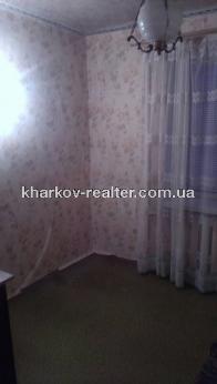 2-комнатная гостинка, Нов.Дома - фото 6