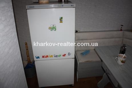 1-комнатная квартира, Салтовка - фото 12