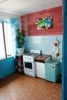 2-комнатная гостинка, Чугуевский - фото 1