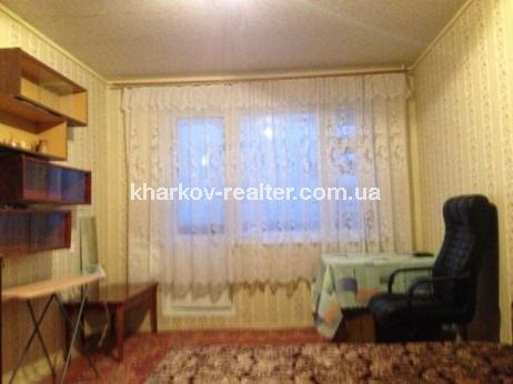1-комнатная квартира, подселение, П.Поле - Image2