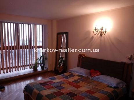 3-комнатная квартира, Салтовка - Image4
